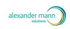 Jobs from Alexander Mann Solutions