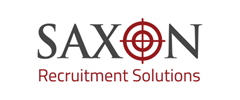 Jobs from Saxon Recruitment Solutions