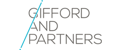 Jobs from GIFFORD AND PARTNERS RECRUITMENT LTD