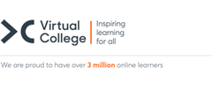 Jobs from Virtual College
