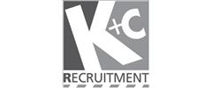 Jobs from K+C Recruitment