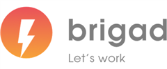 Jobs from Brigad