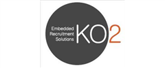 Jobs from Ko2 Embedded Recruitment Solutions Limited