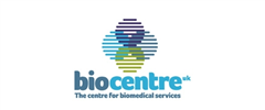 Jobs from UK Biocentre