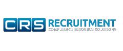Jobs from CRS (FS) Ltd