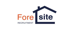 Jobs from Foresite Recruitment Limited