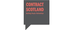 Jobs from Contract Scotland