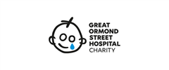 Jobs from  Great Ormond Street Hospital Charity