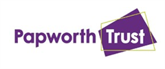 Jobs from Papworth Trust