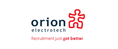 Jobs from Orion Electrotech Lmited