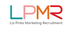 Jobs from LIZ PINKS MARKETING RECRUITMENT LTD