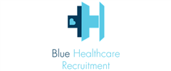 Jobs from Blue Healthcare Recruitment