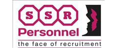 Jobs from SSR G&M LTD