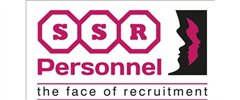 Jobs from SSR G&M LTD