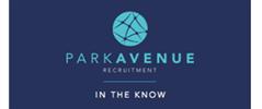 Jobs from Park Avenue Recruitment