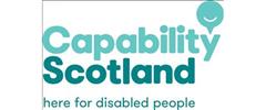 Jobs from Capability Scotland