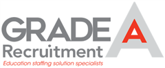 Jobs from GRADE A RECRUITMENT LIMITED