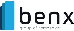 Jobs from Benx Ltd