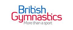 Jobs from British Gymnastics