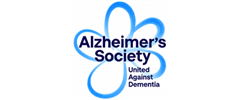 Jobs from The Alzheimer's Society