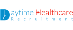 Jobs from DAYTIME HEALTHCARE RECRUITMENT LIMITED