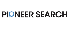 Jobs from Pioneer Search Ltd