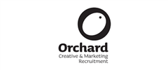Jobs from Orchard Agency