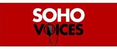 Jobs from Soho Voices