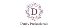 Jobs from Denby Professionals