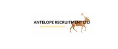 Jobs from Antelope Recruitment Consultancy Ltd
