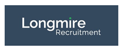 Jobs from Longmire Recruitment