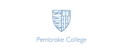 Jobs from Pembroke College Cambridge