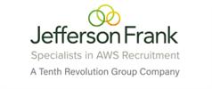 Jobs from Jefferson Frank