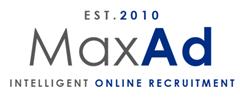 Jobs from MaxAd