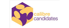 Jobs from Calibre Candidates