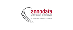 Jobs from Annodata