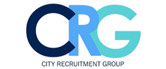 Jobs from City Recruitment Group