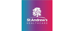 Jobs from St Andrew's Healthcare