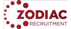 Jobs from Zodiac Recruitment