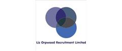Jobs from Liz Orpwood Recruitment Ltd