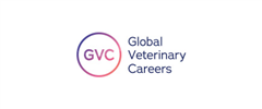 Jobs from Global Veterinary Careers (GVC)