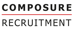 Jobs from Composure Recruitment Ltd