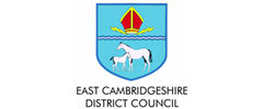 Jobs from East Cambridgeshire District Council