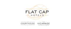 Jobs from Flat Cap Hotels