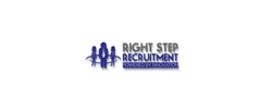 Jobs from RIGHT STEP RECRUITMENT LIMITED