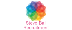 Jobs from Steve Ball Recruitment LTD