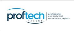 Jobs from Proftech Talent Ltd