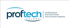 Jobs from Proftech Talent Ltd