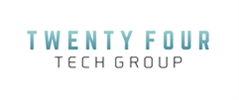 Jobs from Twenty Four Technology Group Ltd
