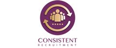 Jobs from CONSISTENT RECRUITMENT LTD